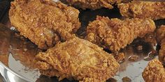 The Best Fried Chicken Starts Here