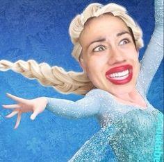Miranda sings- frozen lol that would be wierd could u imagine let it goooo let it goooooo in Miranda's ongoing voice lol