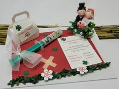 Hochzeit lustiges Geldgeschenk Finanzspritze Fox Cookies, Pumpkin Spice Cupcakes, Bear Cakes, Woodland Party, Holiday Cocktails, Cakes And More, Wedding Gifts, Goodies, Presents