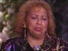 "Etta Jones sings her version of a tune most associated with Billie Holiday - ""Crazy He Calls Me,"" with Houston Person - sax Stan Hope - piano Peter Martin Weiss - bass Cecil Brooks III - drums."