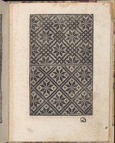 Ein new getruckt model Büchli...Page 12, verso