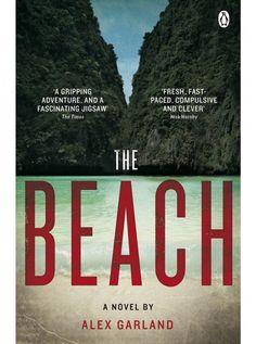 Good travel books The Beach