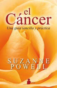 SUZANNE POWELL : Presentaciones del libro EL CÁNCER, Suzanne Powell...