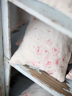The Paper Mulberry: Shabby Chic