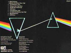 Pink Floyd HD - 1973 - The Dark Side Of The Moon [2011 Remastered] - HQ - Full Album