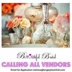BeYOUtiful Bridal Next show june16 north vancouver