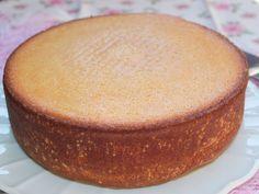 La Molly cake è una torta americana utilizzata come base per delle torte alte farcite e rivestite con pasta di zucchero. Ricetta semplice come a sponge cake.