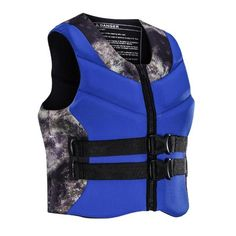 Sbart Adults Floatation Aid... Life Jackets, Thermal Insulation, Rowing, Water Sports, Body Measurements, Deep Blue, Type 3, Take That, Unisex