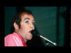 #17 - Better Off Dead - Elton John/Ray Cooper - Live in London 1977