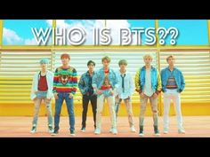 who is bts? // a meme-filled guide to bts All Video, Video Clip, Bts Youtube, Bts Drawings, Bts Members, Motion Graphics, Bands, Memes, Music