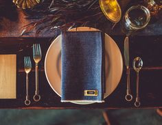 UBB 2013 Winter Editorial {Table Details}