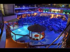 Carnival Breeze Cruise Ship Tour and Review: Cruise Fever http://fewsboxtravel.agentarc.net