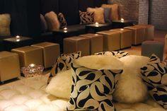 Modern lounge style