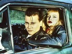 Johnny Depp in Crybaby... <3 Hotness!