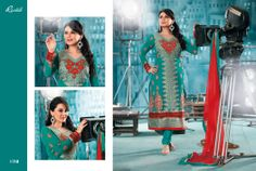 Minissha Lamba Green salwar suit: http://www.rivaa.in/p/Salwar-Suits-Party-Wear-Suits-Straight-Suits_1650