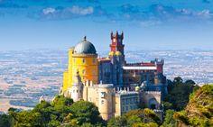 3 dagen slenteren in Lissabon incl. ontbijt v.a. €143,-