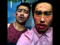#DontJudgeChallenge #INDONESIA