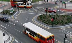 Finally, councils will have the power to improve local bus services