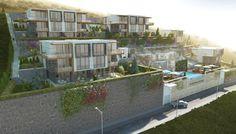 Gumusluk Apartments, 154