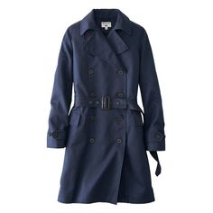 The Classic Trench - need a new one!