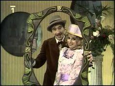 Staropražská směs z Kabaretu U dobré pohody (1977)