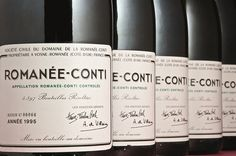 Sotheby's sale of Romanee-Conti breaks World Record - http://www.uzume.net/sothebys-sale-of-romanee-conti-breaks-world-record/