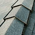 Hip & Ridge Cap shingles accentuate the natural beauty of your architectural shingle roof or even add dimension and depth to a strip shingle roof. Roof Shingle Repair, Calgary, Emergency Roof Repair, Ridge Cap, Architectural Shingles Roof, Ridge Vent, Fort Mcmurray, Roof Covering, Roofing Systems