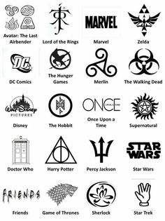 Avatar the Last Airbender Marvel DC Comics Hunger Games Harry Potter Percy Jackson Star Wars Dc Comics Games, Supernatural Star, Star Wars, Fandoms Unite, The Mortal Instruments, Book Fandoms, Geek Culture, Pop Culture, The Last Airbender