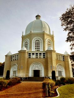 Baha'i Temple - Sydney, Australia