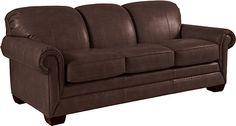 Mackenzie Premier Supreme Comfort™ Queen Sleep Sofa by La-Z-Boy