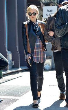 Carey Mulligan Clothes vis style bistro.com