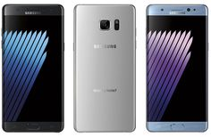 Samsung Galaxy Note 7 apare in primul benchmark cu specificatii standard | iDevice.ro