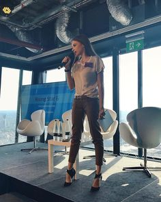 Xenia Tchoumitcheva - What an experience to speak about the empowering force of digital and connect with a group of some of the most intelligent, entrepreneurial and educated women in the world. #priceless #ff2017 #accelerateHER  Instagram: https://www.instagram.com/p/BVU_mQSj5i_/    Vk: https://vk.com/club131845230  Facebook group: https://www.facebook.com/groups/167417620276194/