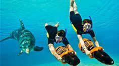 #Atlantis tops the list of the Top 10 #Family #SpringBreak Vacations from TravelChannel.com!