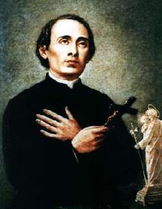 Blessed Ignatius (Known locally as Nazju) Falzon (July 1, 1813 – July 1, 1865) was a Maltese cleric who was beatified in 2001.