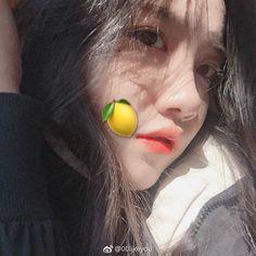 Ulzzang Korean Girl, Cute Korean Girl, Asian Girl, Korean Aesthetic, Aesthetic Girl, Cute Girl Photo, Cool Girl, Teenage Girl Photography, Korean Eye Makeup