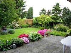 1000 images about jardines on pinterest modern gardens - Disenos de jardines de exteriores ...
