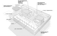 School of Architecture, FIU Miami, 1999-2003 www.tschumi.com/
