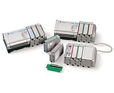 Bulletin 1764 MicroLogix 1500 Programmable Logic Controller Systems