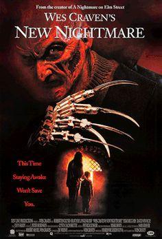 """Wes Craven """"New Nightmare"""" (1994)"""