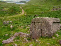 Ireland - Mass Rock