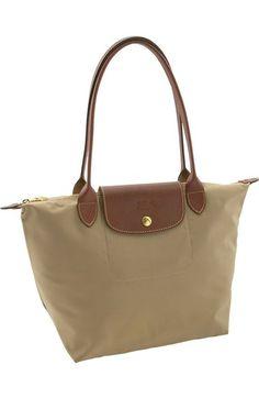 Longchamp Small Le Pliage Shoulder Bag Bags