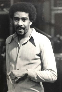 One of the funniest comedians of all time...I still watch the old tapes of his earlier work...classics never die..R.I.P. Richard Pryor