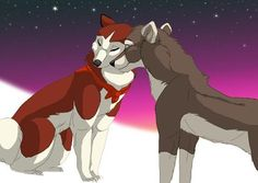 Image detail for -... just took it off to make some changes, yey i love balto and jenna
