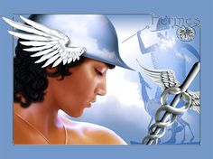 Hermes by iizzard.deviantart.com on @deviantART