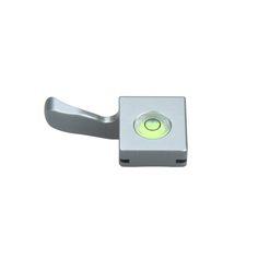 Kiwifotos TA-X100 Hot Shoe Thumb Up Grip with Bubble Level accessory present For Fuji Finepix X100 X100S Digital Camera #Fuji_X100, #silver