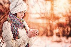 Winter portrait  www.yphoto.sk