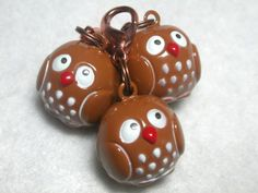 Sweet Jingle Owls. Starting at $5 on Tophatter.com!