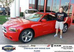 https://flic.kr/p/TnhsMg | #HappyBirthday to Scott from Bill Moss at Huffines Chrysler Jeep Dodge RAM Plano | deliverymaxx.com/DealerReviews.aspx?DealerCode=PMMM
