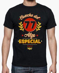 Camiseta Cosecha del 77